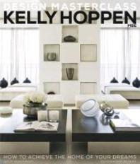 Kelly Hoppen's Design Masterclass