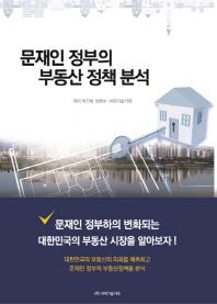 문재인 정부의 부동산 정책 분석