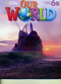 Our World. 6B