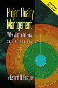Project Quality Management, Second Edition