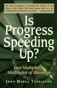 Is Progress Speeding Up?