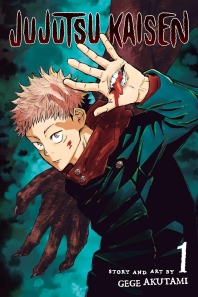 Jujutsu Kaisen, Vol. 1, Volume 1