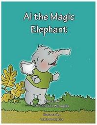Al the Magic Elephant