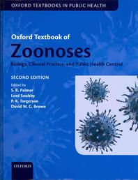 Oxford Textbook of Zoonoses