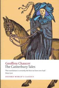 Canterbury Tales (Oxford World Classics)