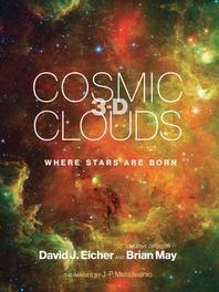 Cosmic Clouds 3-D