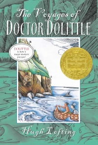 The Voyages of Doctor Dolittle (1923 Newbery Medal Winner)