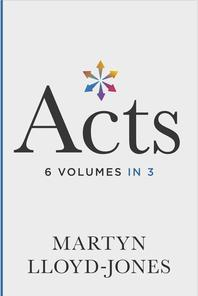 Acts (6 Volumes in 3)