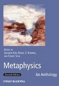 Metaphysics 2e