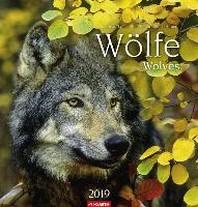 Woelfe - Kalender 2019