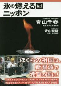 氷の燃える國ニッポン