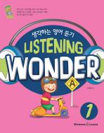 LISTENING WONDER. 1