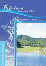 골프코스가이드북 (리베라 컨트리클럽 Cherry Hill Pine Hill)