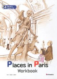 Places in Paris Workbook