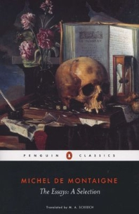 Essays : A Selection (Penguin Classics)
