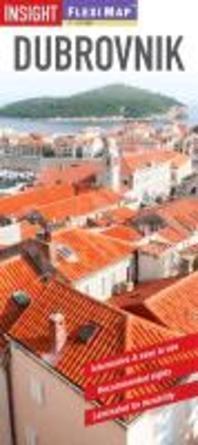 Insight Flexi Map: Dubrovnik