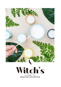Witch`s : 2021 Imbolc