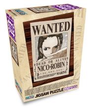 원피스 직소퍼즐 150pcs: New Wanted 로빈