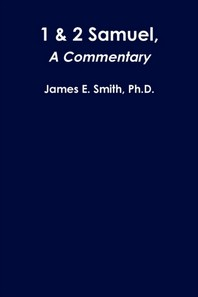 1 & 2 Samuel, a Commentary