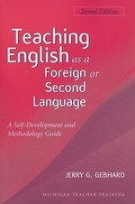 Teaching English as a Foreign or Second Language, 2/e