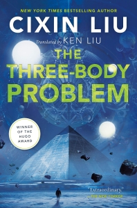The Three-Body Problem ( Remembrance of Earth's Past #1 )