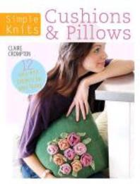 Simple Knits Cushions & Pillows