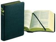 Die Bibel (Ld. schwarz). (Katholisches Bibelwerk)