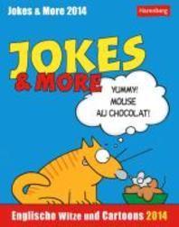 Jokes & More 2014