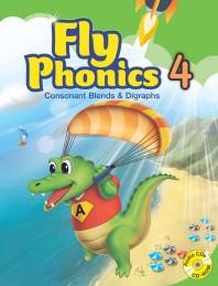 Fly Phonics. 4
