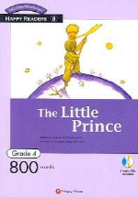 The Little Prince (800 Words)