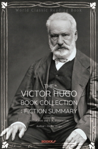 빅토르 위고 세계명작소설 콜렉션(Fiction Summary) : The Victor Hugo Book Collection ㅣ영문판ㅣ