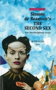 Simone de Beauvoir's the Second Sex