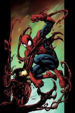 Ultimate Spider-man #11 : Carnage