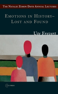 Emotions in History - Lost and Found
