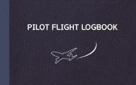 항공조종사 로그북 Pilot Flight Logbook