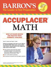 Accuplacer Math