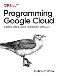 Programming Google Cloud