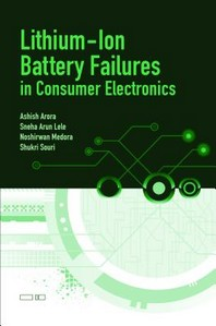 Lithium-Ion Battery Failures I