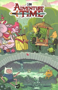 Adventure Time Vol. 15, Volume 15