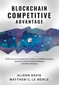Blockchain Competitive Advantage