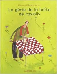 Le Genie De La Boite De Raviolis Edition Brochee