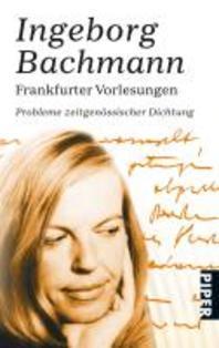 Frankfurter Vorlesungen