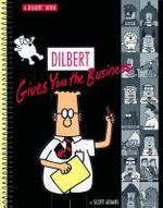 Dilbert Gives You the Business, 14