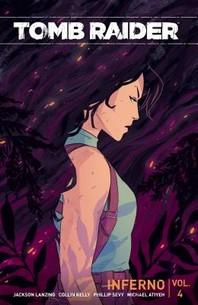 Tomb Raider Volume 4