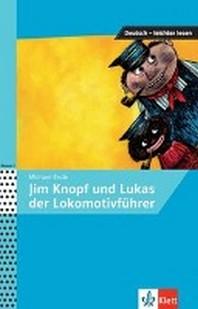 Jim Knopf und Lukas der Lokomotivfuehrer