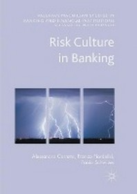 Risk Culture in Banking