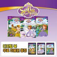 디즈니 잉글리쉬 리딩클럽 소피아 스페셜 에디션 (전7종, 세이펜미포함)