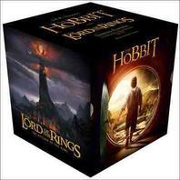 Hobbit and Lord of the Rings Complete Gift Set
