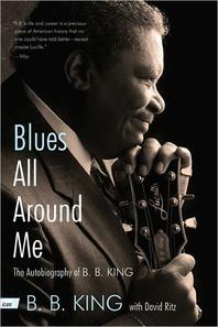 Blues All Around Me