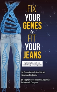 Fix Your Genes to Fit Your Jeans
